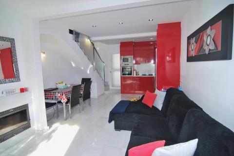 Immo plaza spain modern woning volledig gerenoveerd met charme