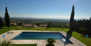 Image superb-villa-with-panoramic-views-over-the-bay-of-roses-els-olivars-pau