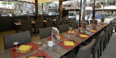 Image leasehold-bar-restaurant-center-empuriabrava-costa-brava