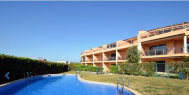 Image apartment-in-residential-area-with-garden-and-pool