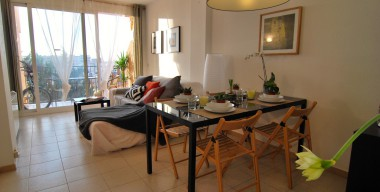 Image beautiful-apartment-with-2-bedrooms-communal-pool-and-private-parking-in-santa-margarita-costa-brava-north