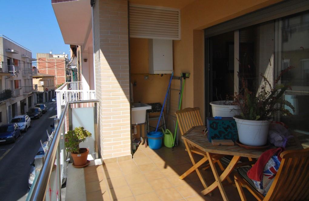immo plaza spain spacieux appartement r nov avec 3 chambres terrasse de 72m2 parking au. Black Bedroom Furniture Sets. Home Design Ideas