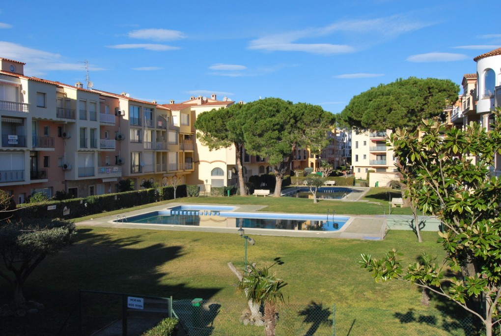 Immo plaza spain appartement avec 2 chambres piscine for Appartement piscine