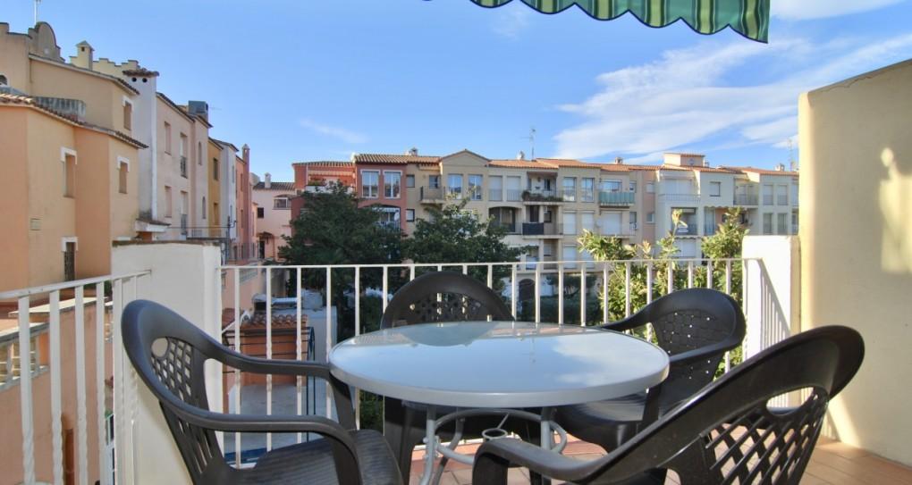 Immo Plaza Spain | Comfortabel hoekappartement met 1 grote ...